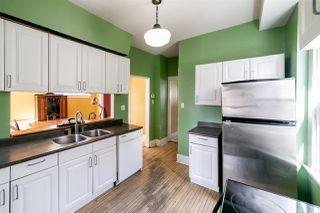 Photo 13: 12609 107 Avenue in Edmonton: Zone 07 House for sale : MLS®# E4153330