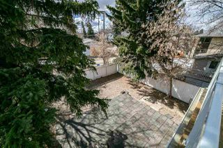 Photo 27: 12609 107 Avenue in Edmonton: Zone 07 House for sale : MLS®# E4153330