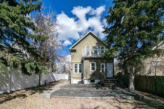 Photo 28: 12609 107 Avenue in Edmonton: Zone 07 House for sale : MLS®# E4153330