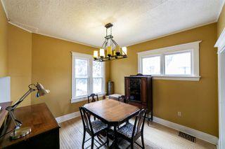 Photo 10: 12609 107 Avenue in Edmonton: Zone 07 House for sale : MLS®# E4153330