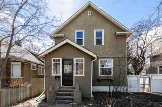 Photo 1: 12609 107 Avenue in Edmonton: Zone 07 House for sale : MLS®# E4153330