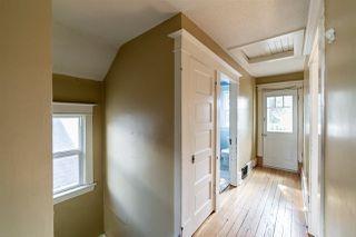 Photo 16: 12609 107 Avenue in Edmonton: Zone 07 House for sale : MLS®# E4153330