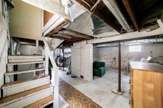 Photo 23: 12609 107 Avenue in Edmonton: Zone 07 House for sale : MLS®# E4153330