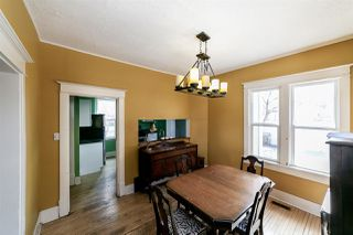 Photo 11: 12609 107 Avenue in Edmonton: Zone 07 House for sale : MLS®# E4153330