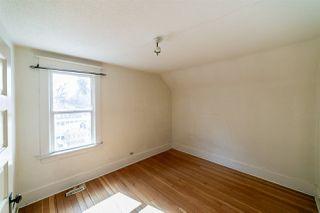 Photo 18: 12609 107 Avenue in Edmonton: Zone 07 House for sale : MLS®# E4153330
