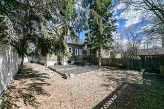 Photo 29: 12609 107 Avenue in Edmonton: Zone 07 House for sale : MLS®# E4153330
