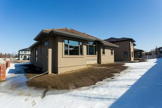 Photo 30: 36 Kingsmeade Crescent: St. Albert House for sale : MLS®# E4154200