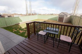 Photo 25: 10419 94 Street: Morinville House for sale : MLS®# E4154668