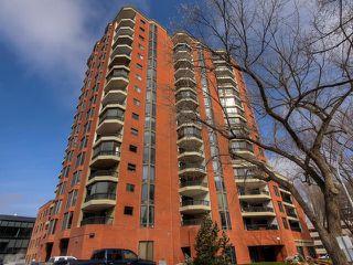 Photo 19: 303 11503 100 Avenue in Edmonton: Zone 12 Condo for sale : MLS®# E4155264