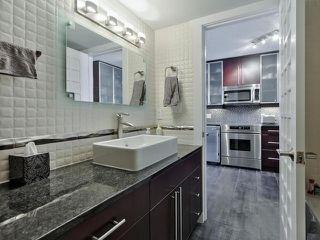Photo 10: 303 11503 100 Avenue in Edmonton: Zone 12 Condo for sale : MLS®# E4155264