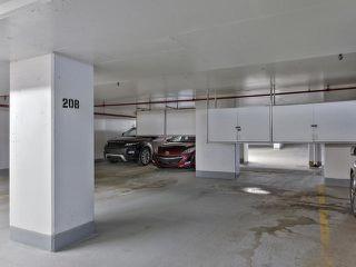 Photo 18: 303 11503 100 Avenue in Edmonton: Zone 12 Condo for sale : MLS®# E4155264
