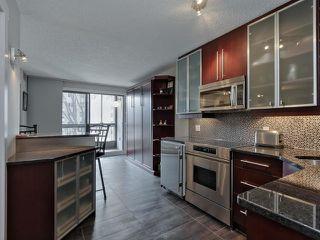 Photo 8: 303 11503 100 Avenue in Edmonton: Zone 12 Condo for sale : MLS®# E4155264