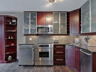 Photo 1: 303 11503 100 Avenue in Edmonton: Zone 12 Condo for sale : MLS®# E4155264