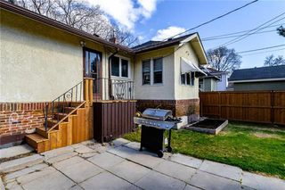 Photo 2: 227 Niagara Street in Winnipeg: River Heights Residential for sale (1C)  : MLS®# 1911257