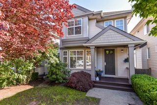 """Photo 1: 14862 56B Avenue in Surrey: Sullivan Station House for sale in """"PANORAMA VILLAGE"""" : MLS®# R2367338"""