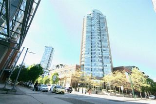 Main Photo: TH20 63 KEEFER Place in Vancouver: Downtown VW Townhouse for sale (Vancouver West)  : MLS®# R2367674