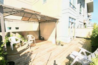 Photo 8: TH20 63 KEEFER Place in Vancouver: Downtown VW Townhouse for sale (Vancouver West)  : MLS®# R2367674