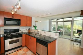 Photo 2: TH20 63 KEEFER Place in Vancouver: Downtown VW Townhouse for sale (Vancouver West)  : MLS®# R2367674