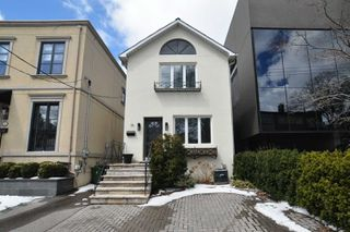 Main Photo: 16 Thelma Avenue in Toronto: Forest Hill South House (2-Storey) for lease (Toronto C03)  : MLS®# C4446664