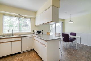 """Photo 7: 8 3087 IMMEL Street in Abbotsford: Central Abbotsford Townhouse for sale in """"Clayburn Estates"""" : MLS®# R2368944"""