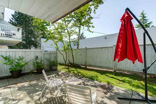 """Photo 19: 8 3087 IMMEL Street in Abbotsford: Central Abbotsford Townhouse for sale in """"Clayburn Estates"""" : MLS®# R2368944"""