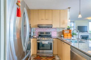 Photo 7: 303 7178 COLLIER Street in Burnaby: Highgate Condo for sale (Burnaby South)  : MLS®# R2370329