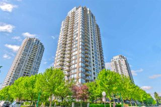 Photo 1: 303 7178 COLLIER Street in Burnaby: Highgate Condo for sale (Burnaby South)  : MLS®# R2370329