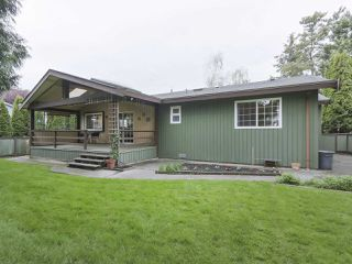 Photo 18: 5254 WALNUT Place in Delta: Hawthorne House for sale (Ladner)  : MLS®# R2372102