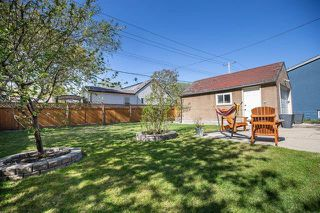 Photo 19: 296 Devon Avenue in Winnipeg: North Kildonan Residential for sale (3F)  : MLS®# 1913188
