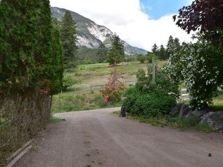 Photo 13: 10551 TEXAS CREEK ROAD: Lillooet Manufactured Home/Prefab for sale (South West)  : MLS®# 151475