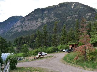 Photo 14: 10551 TEXAS CREEK ROAD: Lillooet Manufactured Home/Prefab for sale (South West)  : MLS®# 151475
