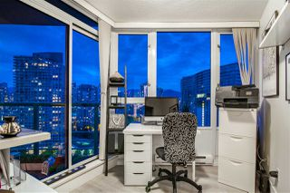 "Photo 18: 2301 1033 MARINASIDE Crescent in Vancouver: Yaletown Condo for sale in ""QUAY WEST"" (Vancouver West)  : MLS®# R2373254"