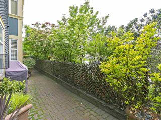 Photo 15: 398 W 10TH Avenue in Vancouver: Mount Pleasant VW Townhouse for sale (Vancouver West)  : MLS®# R2375458