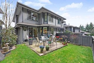 "Photo 16: 127 2998 ROBSON Drive in Coquitlam: Westwood Plateau Townhouse for sale in ""FOXRUN"" : MLS®# R2376180"