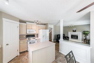 Photo 9: 14 OAKRIDGE Drive N: St. Albert House for sale : MLS®# E4160568