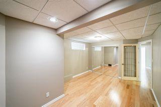 Photo 27: 14 OAKRIDGE Drive N: St. Albert House for sale : MLS®# E4160568