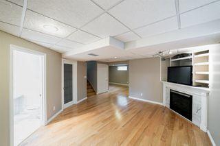 Photo 23: 14 OAKRIDGE Drive N: St. Albert House for sale : MLS®# E4160568