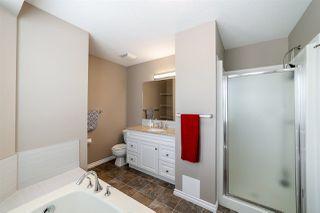 Photo 17: 14 OAKRIDGE Drive N: St. Albert House for sale : MLS®# E4160568