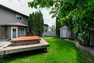 Photo 28: 14 OAKRIDGE Drive N: St. Albert House for sale : MLS®# E4160568