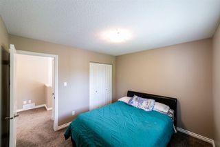 Photo 20: 14 OAKRIDGE Drive N: St. Albert House for sale : MLS®# E4160568