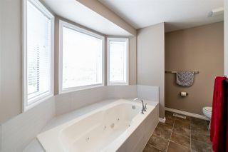 Photo 18: 14 OAKRIDGE Drive N: St. Albert House for sale : MLS®# E4160568