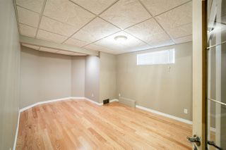 Photo 26: 14 OAKRIDGE Drive N: St. Albert House for sale : MLS®# E4160568