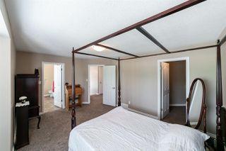 Photo 16: 14 OAKRIDGE Drive N: St. Albert House for sale : MLS®# E4160568