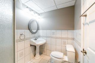 Photo 25: 14 OAKRIDGE Drive N: St. Albert House for sale : MLS®# E4160568