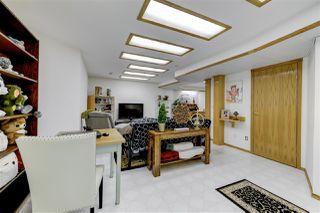 Photo 20: 5 HIGHLAND Way: Sherwood Park House for sale : MLS®# E4160642