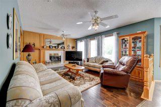 Photo 7: 5 HIGHLAND Way: Sherwood Park House for sale : MLS®# E4160642