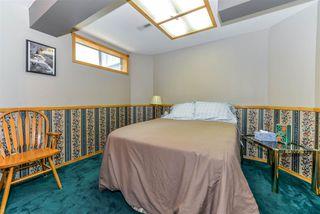 Photo 21: 5 HIGHLAND Way: Sherwood Park House for sale : MLS®# E4160642