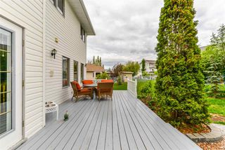 Photo 23: 5 HIGHLAND Way: Sherwood Park House for sale : MLS®# E4160642