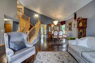 Photo 3: 5 HIGHLAND Way: Sherwood Park House for sale : MLS®# E4160642