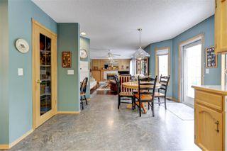 Photo 6: 5 HIGHLAND Way: Sherwood Park House for sale : MLS®# E4160642